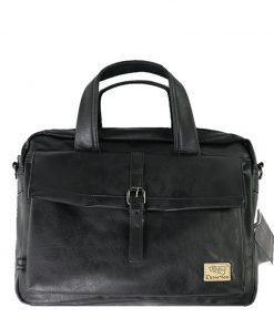 Túi xách công sở Three-box TX8041 (1)